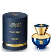 Eau de Parfum Dylan Blue Pour Femme de Versace 50 ml