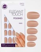 Uñas Polished de Elegant Touch